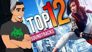 TOP 12: SOUNDTRACKS DE JUEGOS FAVORITOS (Opinión)