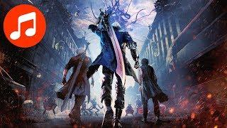 DEVIL MAY CRY 5 Music ???? Extended Results Theme (DMC 5 Soundtrack | OST)