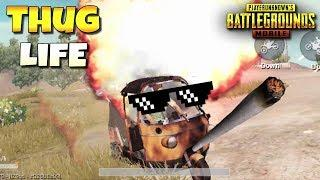 PUBG Mobile Thug Life #30 (PUBG Mobile Fails & Funny Moments)