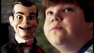 Goosebumps 2: Halloween Assombrado (2018) - Trailer Legendado