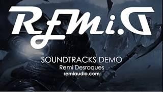 Remi Desroques - Soundtracks Demo