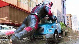 ANT-MAN 2 Trailer EXTENDED (NEW 2018) Ant-Man and The Wasp