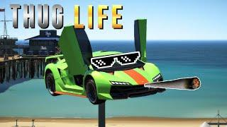 GTA 5 Thug Life #93 (GTA 5 Funny Moments)