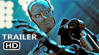 REPLICAS Official Trailer 3 (2019) Keanu Reeves, Sci-Fi Movie
