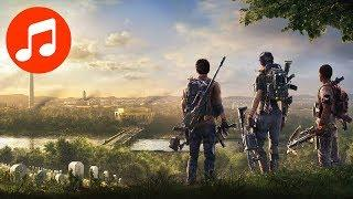 THE DIVISION 2 Ambient Music ???? Battle Preparations (Division 2 Soundtrack | OST | Tom Clancy)