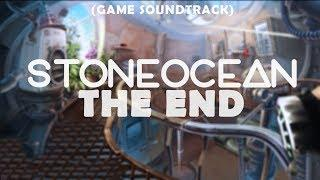 StoneOcean - The End [CALM | BEAT] [Soundtrack]