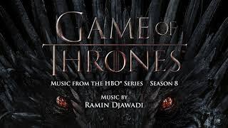 Game of Thrones S8 - Not Today - Ramin Djawadi (Official Video)