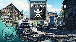The Elder Scrolls: Blades - Relaxing Extended Soundtrack OST + Tracklist