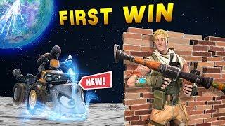 *EPIC* WINNING WITH QUADCRASHER..!!! | Fortnite Funny Fails and WTF Gameplay Perfect Best Moments