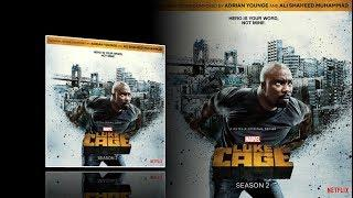 Luke Cage Season 2 - Full soundtrack