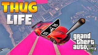 GTA 5 THUG LIFE: Funny Moments EP. 1 (Grand Theft Auto V Epic Wins & Fails)