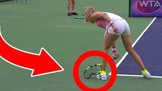 10 Most EMBARASSING Sports Moments Caught on Camera