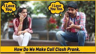 Making of - Epic Call Clash Prank on Girls | The HunGama Films | Dilli Wale Sharma Ji