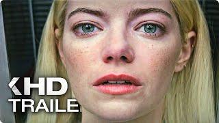 MANIAC Trailer German Deutsch (2018) Netflix