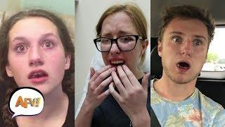 Funniest People After the Dentist - Part 2 | AFV's Best People of the Week