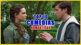 Top 10 Películas de COMEDIA ROMÁNTICA (Trailers) ????⚡️