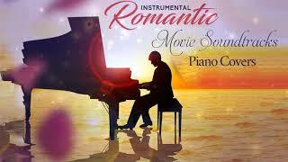 Film Music on Piano ♪ღ♫  Movie Soundtracks  Piano Covers ♪ღ♫ Top 20 Movie Songs On Piano