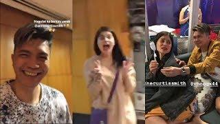 Anne Curtis Muntik Himatayin sa Gulat Prank ni Vhong Navarro! ???? Showtime October 23
