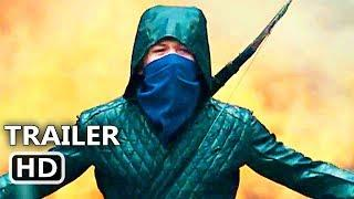 ROBIN HOOD Final Trailer (NEW 2018) Taron Egerton, Jamie Foxx Movie HD