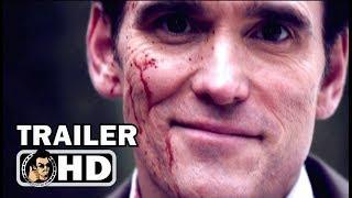 THE HOUSE THAT JACK BUILT Official Trailer (2018) Lars Von Trier, Uma Thurman Horror Movie HD