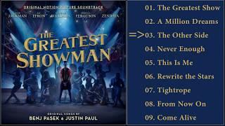 The Greatest Showman (Soundtrack)