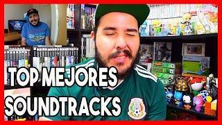 Top mejores soundtracks de videojuegos