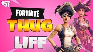 FORTNITE THUG LIFE Funny Moments (Epic Wins & Fails Fortnite Battle Royale)Compilation #57