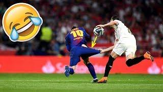 NEW 2018 Funny Football Soccer Vines ⚽️ Fails | Goals | Skills [#186]