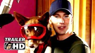 SUPERPOWER DOGS Trailer (2019) Chris Evans IMAX Movie HD