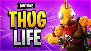 FORTNITE THUG LIFE: Funny Moments EP. 66 (Fortnite Battle Royale Epic Wins & Fails)
