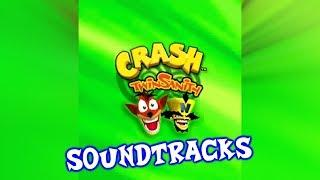 CRASH TWINSANITY 2D - COMPLETE SOUNDTRACKS