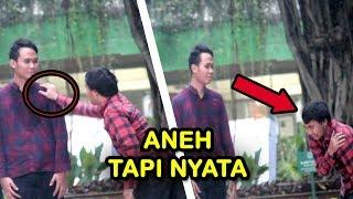 Pukul Pundak Orang Tapi Malah Kita Yang Kesakitan Wkwk (Short Prank Indonesia)