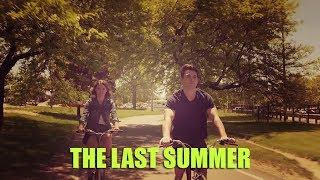 Foxes - Amazing (Lyric video) • The Last Summer Soundtrack