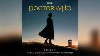 DOCTOR WHO: SERIES 11 [Vol. 1] (Soundtrack)