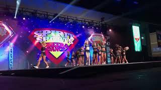 Cheer Extreme  - SSX - Spirit Sports 2018 Day 1