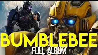 TRANSFORMERS 6 Full Soundtrack 2018 | Bumblebee Full Album (Best Music Mix 2018)