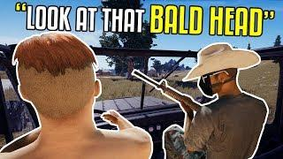 Funny Voice Chat - PUBG - Teaming Up