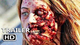 THE NIGHT EATS THE WORLD Trailer (2018) Zombies Movie
