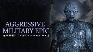 AGGRESSIVE MILITARY EPIC! Dark and Evil Music! Most Powerful soundtracks