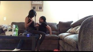 FEMALE V.I.A.G.R.A PRANK (GETS FREAKY)