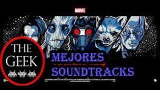 5 MEJORES SOUNDTRACKS EN PELICULAS/ WOLF D
