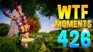 PUBG Daily Funny WTF Moments Highlights Ep 426