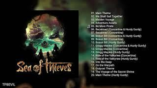Sea of Thieves (Original Soundtrack) [Full OST] • Music by Robin Beanland