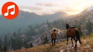 RED DEAD REDEMPTION 2 Music ???? True Love (RDR2 Soundtrack | OST)