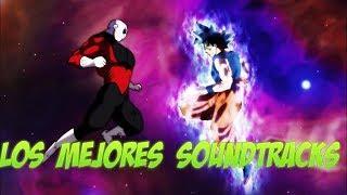 Los Mejores 7 Soundtracks De Dragon ball super Saga Del Torneo Del Poder