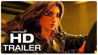 WRECK IT RALPH 2 Gal Gadot Trailer (NEW 2018) Disney Animated Movie HD