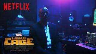Marvel's Luke Cage | Inside The Soundtrack | Netflix