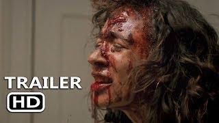 BOO! Official Trailer (2019) Horror Movie