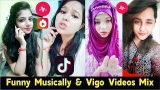 Janu G Ap To Mujy Kiss Bhi Nahi Kerty | Funny Musically Videos | Comedy Vigo Video