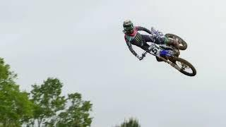 Justin Barcia Ready for 2019